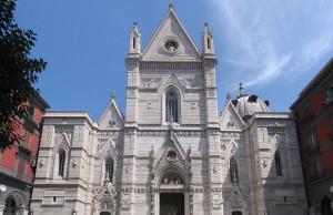 Iglesias en Nápoles