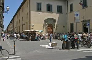Galería de la Academia de Florencia