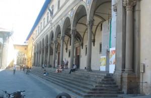 Monumentos en Florencia