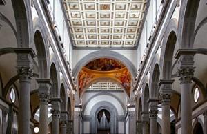 Basílica de San Lorenzo de Florencia