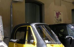 Desplazarse por Florencia
