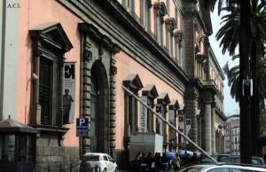 Museos en Nápoles