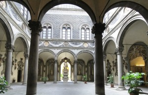 Palacio Médici Riccardi