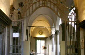 Palacio Antinori