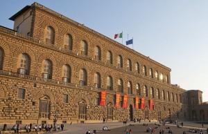 Palacios en Florencia