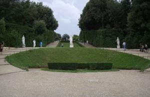 Parques en Florencia