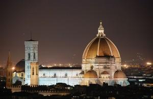 Iglesias en Florencia