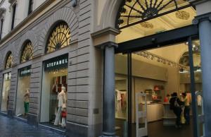 Compras en Florencia