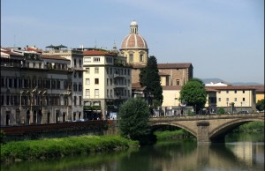 Clima de Florencia