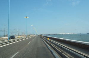 Llegar por carretera a Venecia