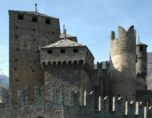 Castillo Fenis