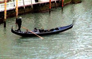 Ciudad de Venecia