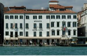 Hotel Monaco & Grand Canal - Venecia 4 Estrellas