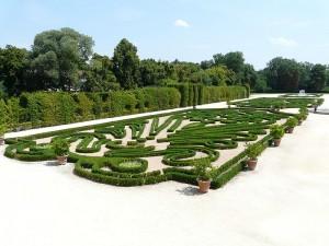 Jardin Giardino Giusti