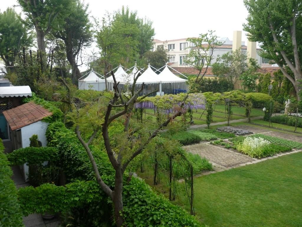 Sitios tur sticos en venecia viajar a italia for Jardines venecia