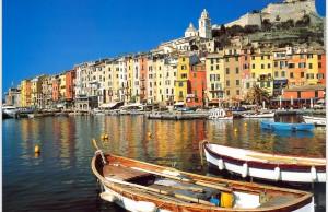 Italia en verano