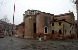 Sestiere de Santa Croce