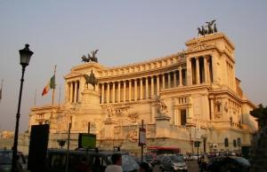 Los mejores lugares para visitar en Roma