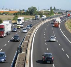 Carretera Bari - San Giovanni Rotondo