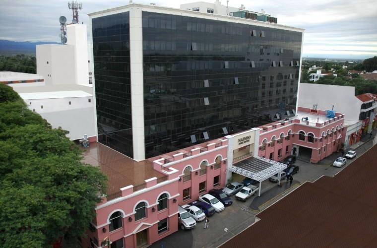 Hotel San Nicolas - Bari