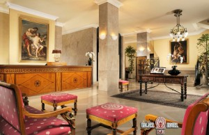 Hoteles 5 estrellas en Bari