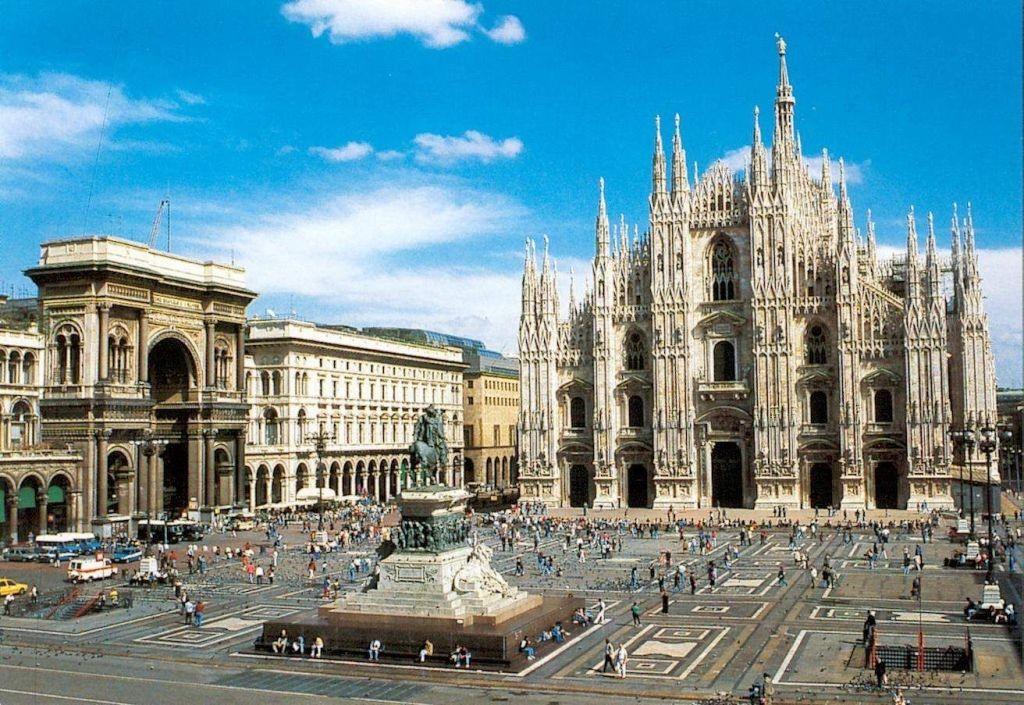 Italia Lugares Para Visitar