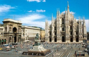 Catedral de Milán (Duomo di Milano)