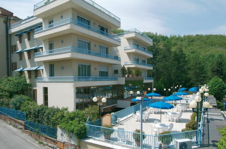 Hotel Albergo Le Sorgenti
