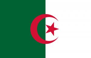 Embajada de Argelia en Italia