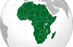 Embajadas de África en Italia