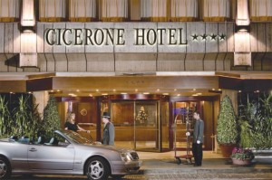 Hotel Cicerone (Roma)
