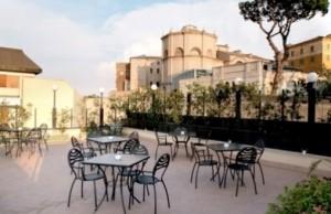 Hotel Alimandi Vaticano **** en Roma
