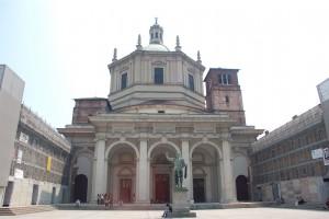 Chiesa di San Lorenzo Maggiore