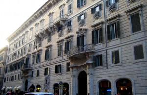 Galería Doria Pamphili