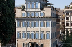 Hotel Gladiatori ***** en Roma
