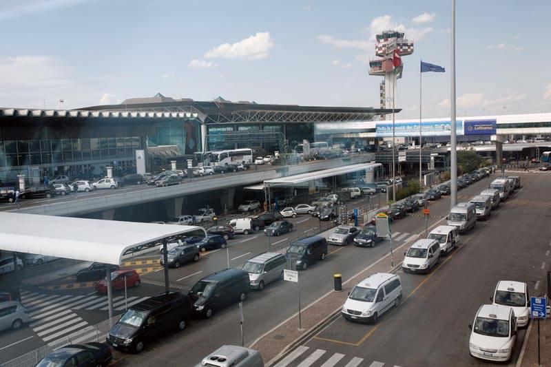 Hotel A Roma Fiumicino Aeroporto