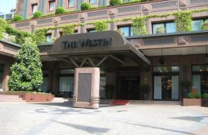 Hoteles 5 estrellas en Milán