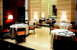 Restaurante Cracco-Peck en Milán