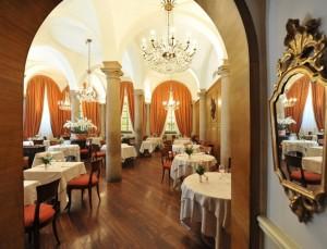 Restaurante Antico Ristorante Boeucc (Milán)