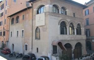 Restaurante Hostaria dell'Orso en Roma