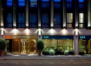 Una Hotel Century (Milan)