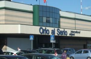 Aeropuerto de Bérgamo-Orio al Serio: Llegadas de vuelos