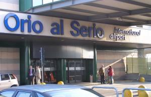 Aeropuerto de Bérgamo-Orio al Serio: Salidas de vuelos