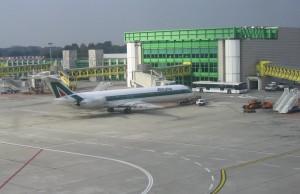 Aeropuerto de Milán-Linate: Llegadas de vuelos