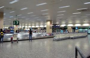 Aeropuerto de Milán-Malpensa: Llegadas de vuelos