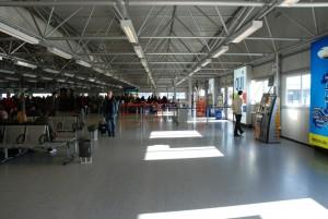 Aeropuerto de Roma-Ciampino: Salidas de vuelos