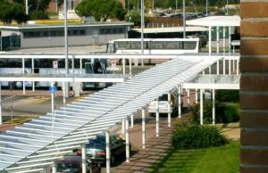 Aeropuerto de Venecia: Llegadas de vuelos