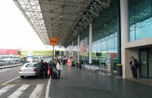 Aeropuerto de Roma-Fiumicino