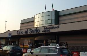 Aeropuerto de Bérgamo-Orio al Serio (BGY)