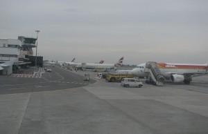 Aeropuerto de Bolonia: Salidas de vuelos